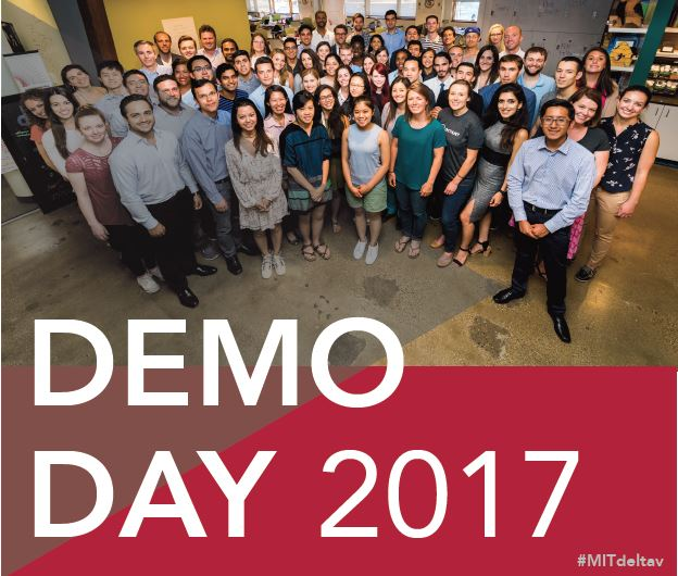 demo day pic 2017