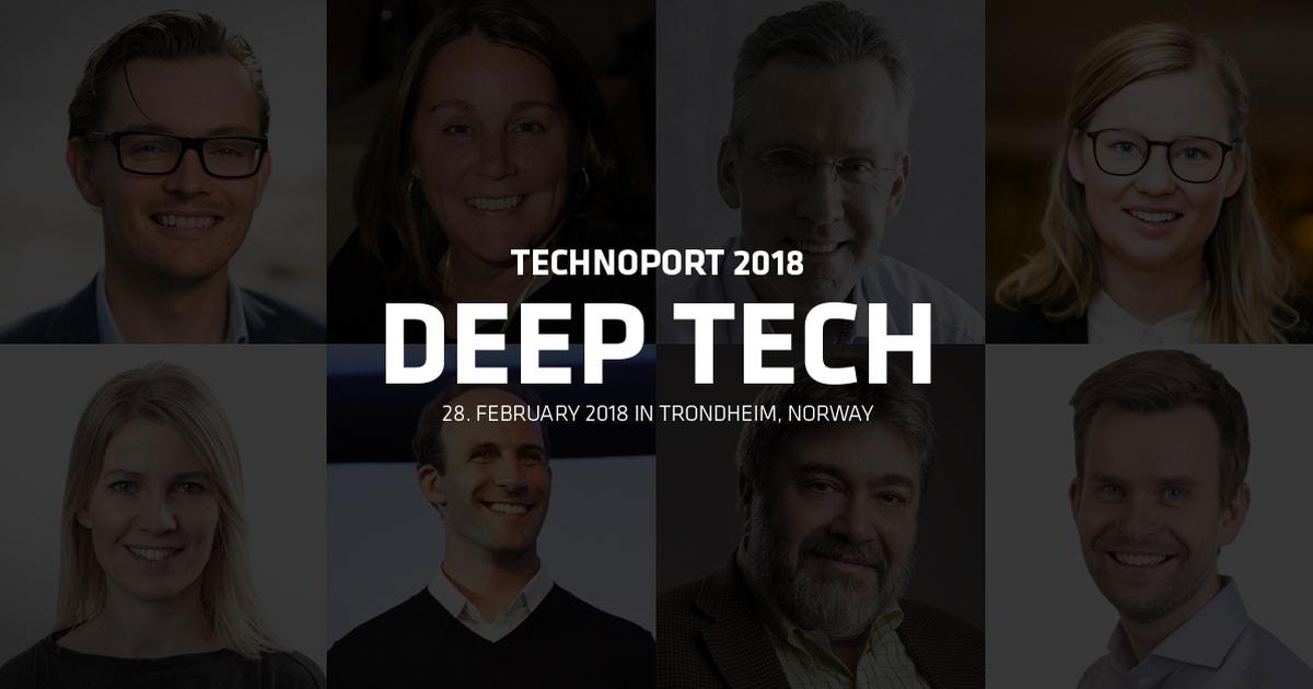 technoport